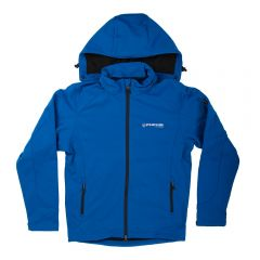 FUCHS Men's Softshell Jacket