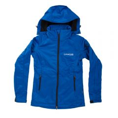 FUCHS Women's Softshell Jacket