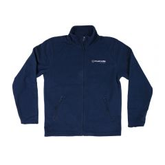FUCHS Men's Micro Fleece Jacket