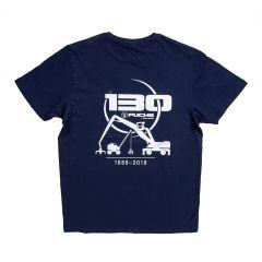 """T-Shirt """"130 years"""""""