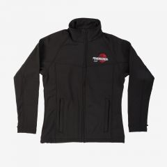 POWERSCREEN Ladies' Softshell Jacket