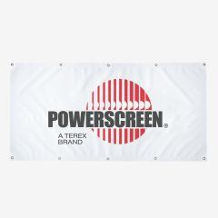 Powerscreen Banner