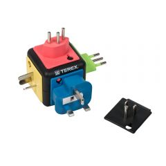 TEREX Travel Adapter