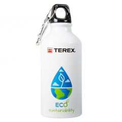 TEREX drinking bottle
