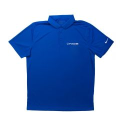 FUCHS Men's Polo by Nike