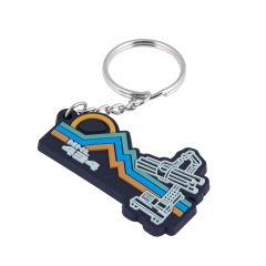 """FUCHS Key ring """"MHL 434"""""""