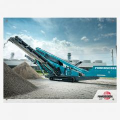Powerscreen Perspex-Frame - Image 10