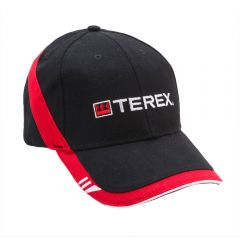 TEREX Baseball Cap
